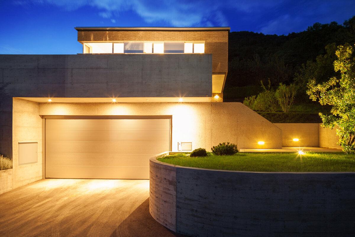 chromy elektrotechnik gmbh e masters ottersweier garagenbeleuchtung. Black Bedroom Furniture Sets. Home Design Ideas